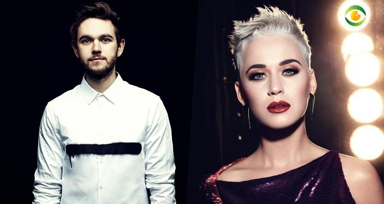 Série da Netflix influencia parceria poderosa de 365 da cantora Katy Perry com Zedd