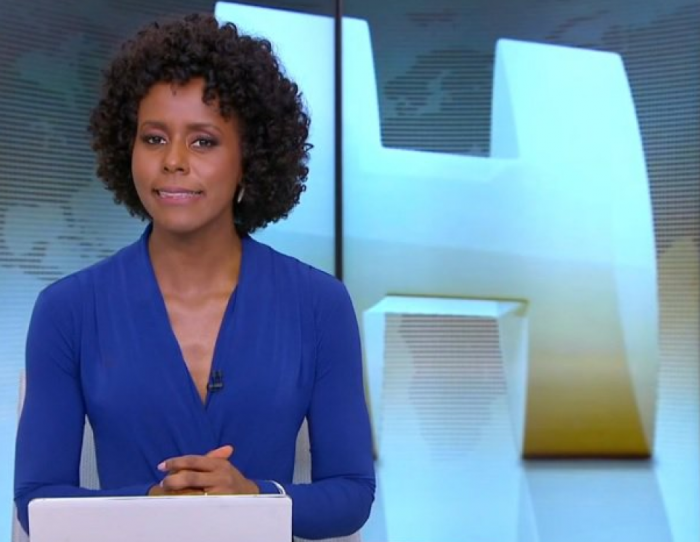 Nova apresentadora do Jornal Nacional, Maju Coutinho não teme ataques racistas: 'Eu estou blindada'