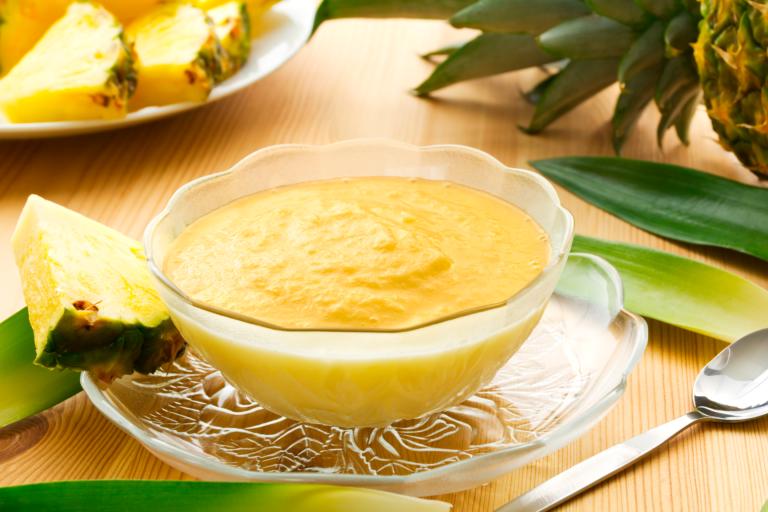 Receita de família: Tropicália de abacaxi