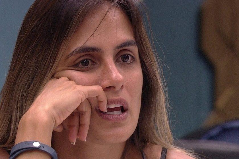 Irmã de Carol Peixinho critica divisão do BBB19: 'O mais pobre tem que vencer'