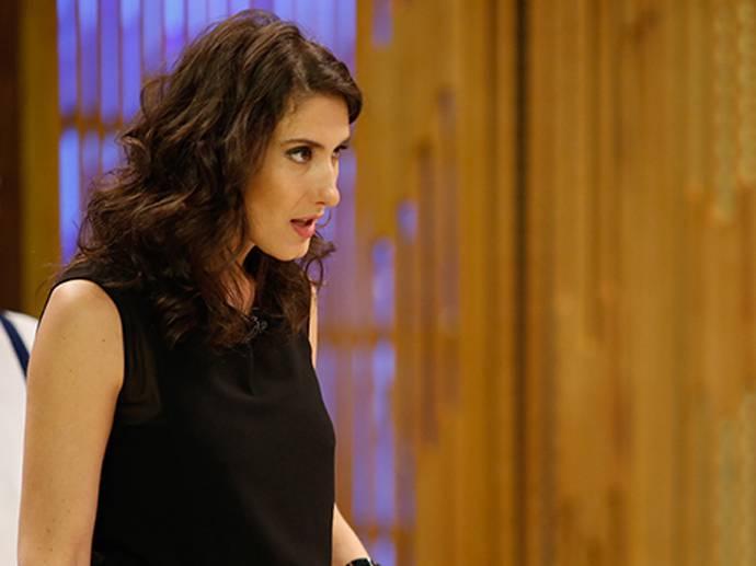 Após comentário machista, Paola Carosella se revolta e dá resposta atravessada para seguidor