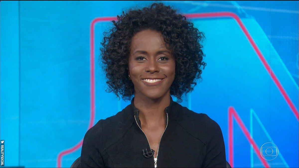 Globo coloca apresentadores negros no comando de todos os seus telejornais; confira todos