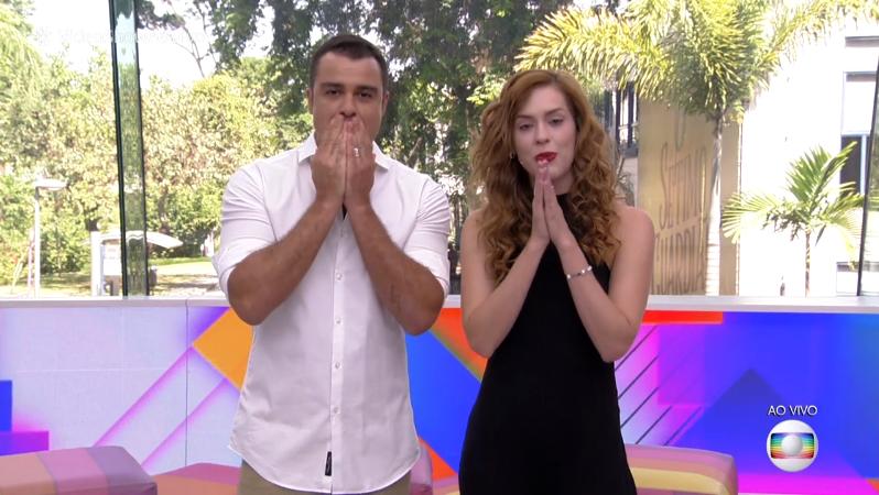 Coluna da TV: Conclusão após fim do Vídeo Show surpreende a Globo, Fátima Bernardes vira piada na produção e Faustão tem pedra valiosa