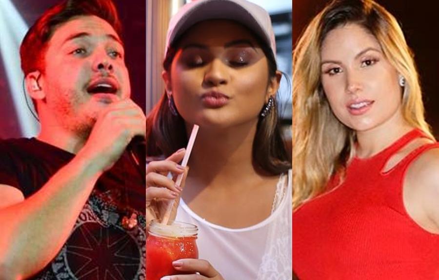 """Mileide exige R$ 900 mil de Wesley Safadão e cantor faz triste desabafo: """"Cansado"""""""