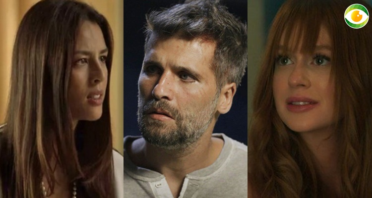 O Sétimo Guardião terá pancadaria generalizada entre Luz, Laura, Gabriel e Judith