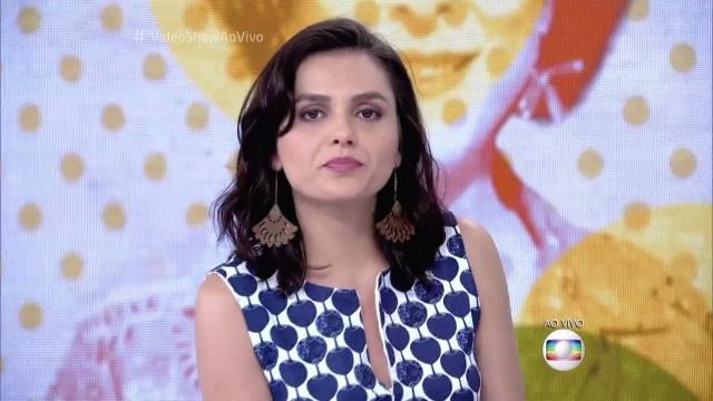 Monica Iozzi será louca por Anderson di Rizzi em próxima novela das 21h