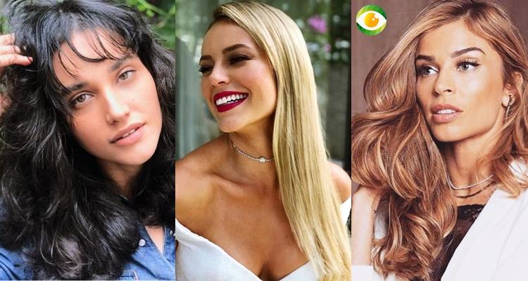 Traição, humilhação e comoção: Débora Nascimento, Grazi Massafera e Paolla Oliveira vivem dramas dignos de novelas da Globo