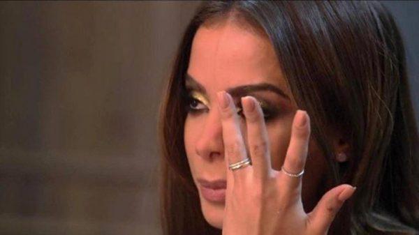 Revelada capa de biografia não autorizada de Anitta