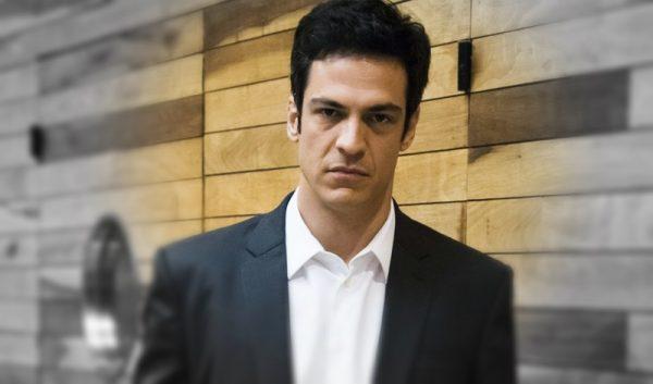 Golpista se passa por Mateus Solano, clona celular e pede dinheiro a amigos do ator