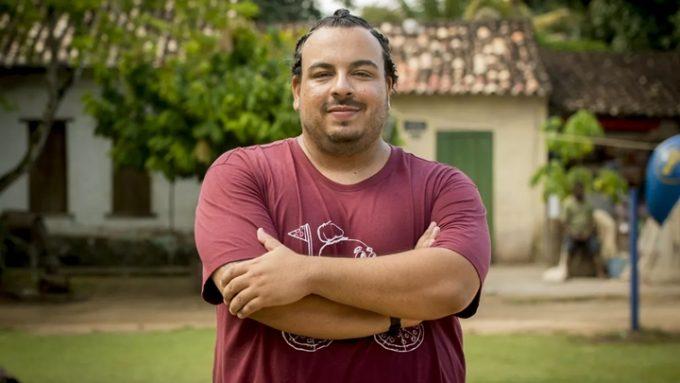 Após sucesso em Segundo Sol, Luis Lobianco é escalado para nova produção na Globo