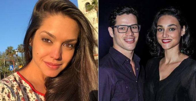 Após polêmica com Marina Ruy Barbosa, Thais Fersoza manda recado para Débora Nascimento