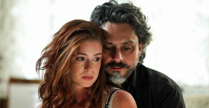 Antes de José Loreto, Marina Ruy Barbosa já foi acusada de se envolver com outro ator casado da Globo
