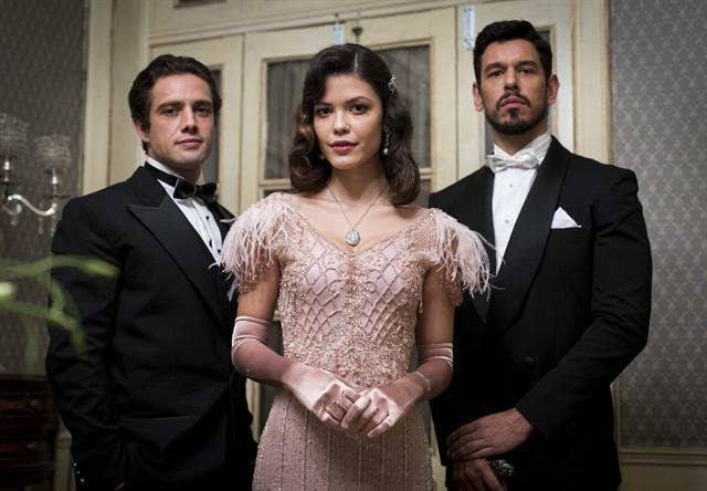 Espelho da Vida: Gustavo Bruno descobre plano de Júlia e toma atitude contra Danilo