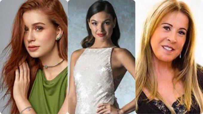Marina Ruy Barbosa, Isis Valverde e Zilu entram em escândalo, pagam duro preço da fama e sofrem em doloroso silêncio