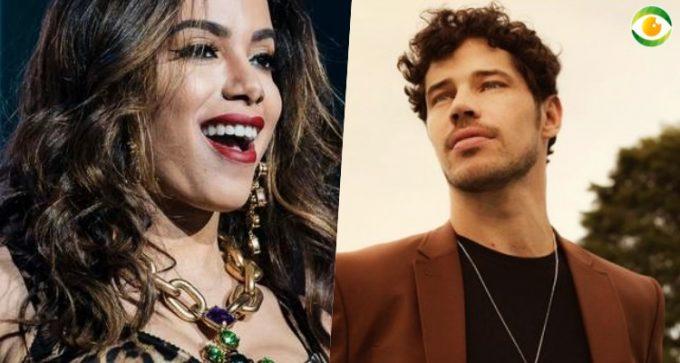 Anitta e José Loreto conquistam o prestígio renomado, mas falham e decepcionam o Brasil