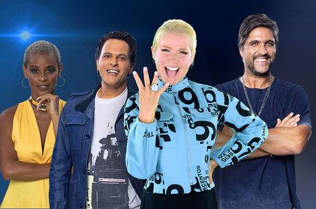 The Four Brasil: Xuxa recebe novos finalistas e reality movimenta a web com batalhas musicais
