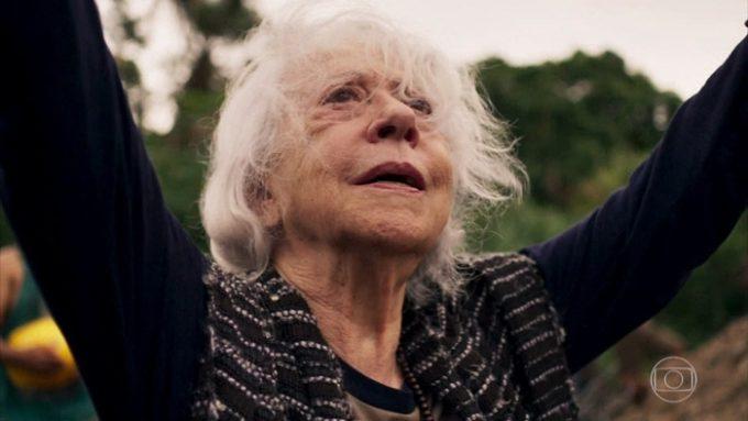 Após passar mal e ser hospitalizada aos 89 anos, saiba como está Fernanda Montenegro