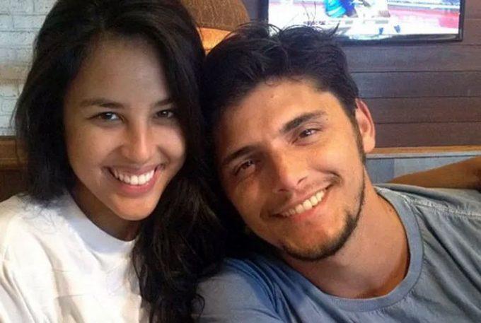 Bruno Gissoni fica revoltado após Yanna Lavigne ser acusada de traição com José Loreto