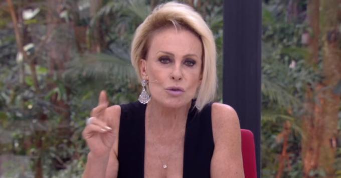 "Ana Maria Braga defende Marina Ruy Barbosa e alerta sobre atrizes da Globo: ""Cuidado"""