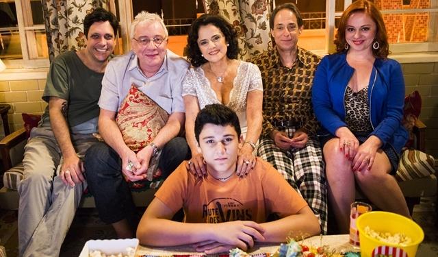 A Grande Família já tem data para chegar ao fim nas tardes da Globo