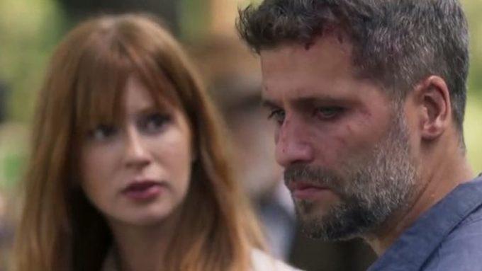 Bruno Gagliasso e Marina Ruy Barbosa deixam de se falar nos bastidores após polêmica de traição