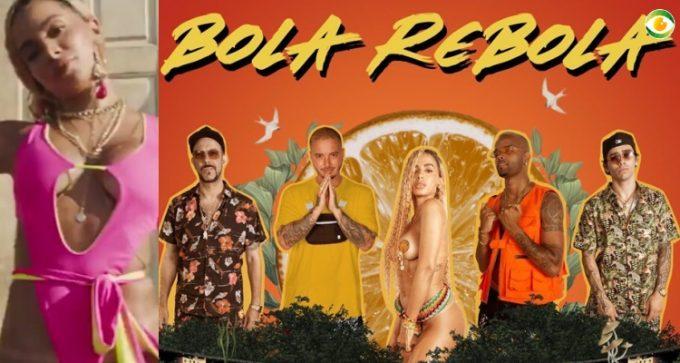 Anitta quebra recorde ao lançar Bola, Rebola e já almeja novo sucesso com astro internacional