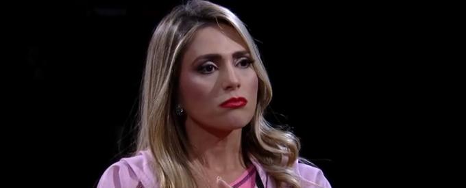 Expulsa de A Fazenda, Nadja Pessoa revela o que faria de diferente se voltasse ao reality show