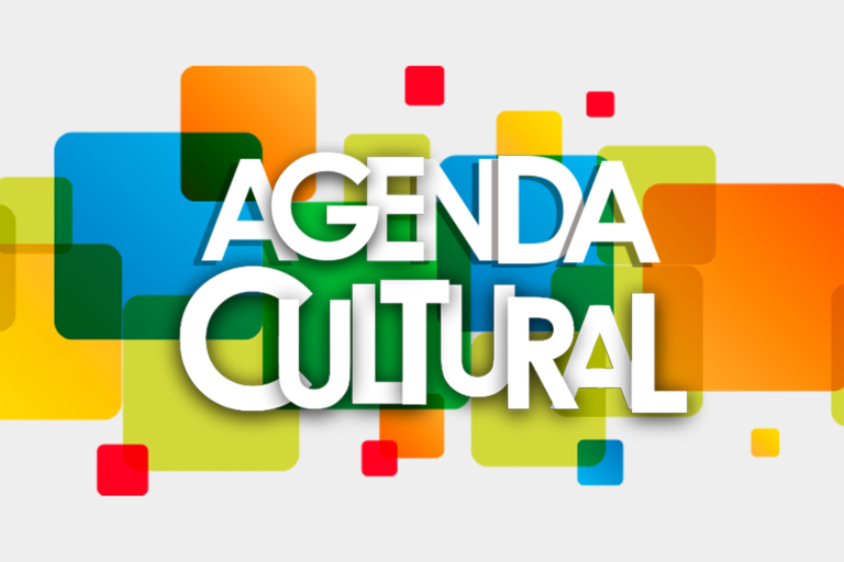 #002 Agenda cultural (22 de março)