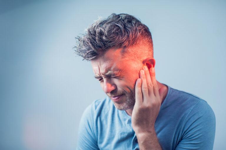 Como aliviar a dor de ouvido com receitas caseiras por Dr. Jamal Azzam