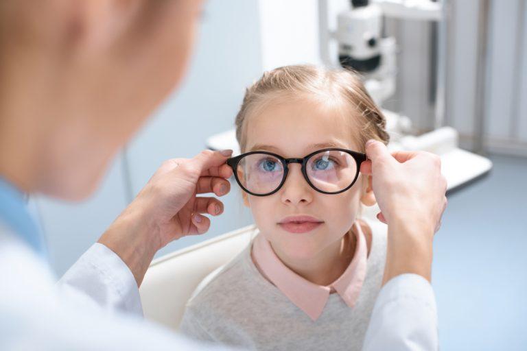 Importância do exame oftalmológico na criança por Dra. Daniela Marques