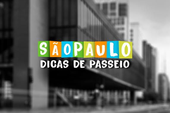 O que fazer no final de semana em São Paulo (11 de abril)