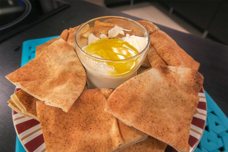 Coalhada seca: Prepare um tradicional acompanhamento árabe!