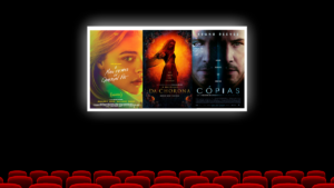 Confira as estreias da semana (18 de abril) no mundo do cinema!