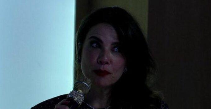 Boicotada? Programa de Luciana Gimenez fica no escuro, é tirado do ar e apresentadora fica revoltada