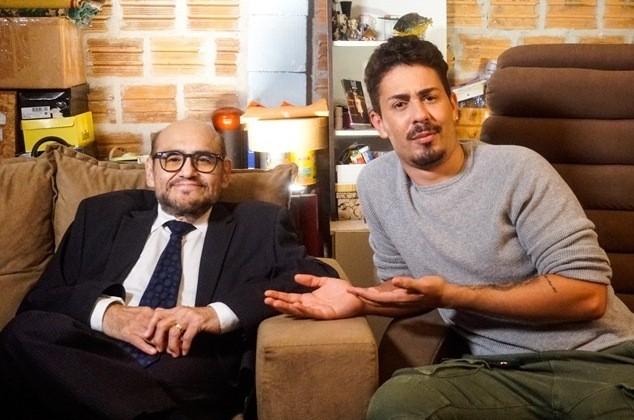 Carlinhos Maia realiza feito inédito no mundo e assina contrato milionário para apresentar seu próprio talk show