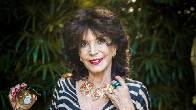 Internada na UTI, atriz da Globo de 79 anos, que foi brutalmente atacada, tem estado de saúde divulgado e causa preocupação