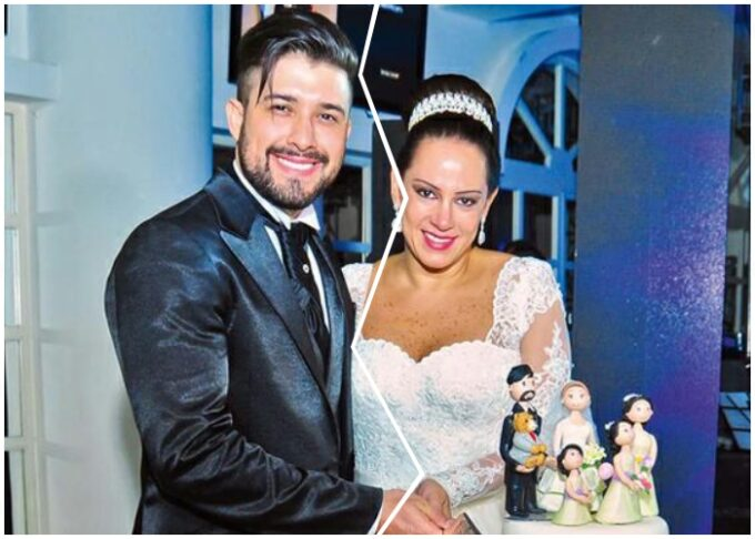 Situação envolvendo Silvia Abravanel e ex-marido foragido da polícia tem reviravolta e apresentadora terá que lidar com situação complicada