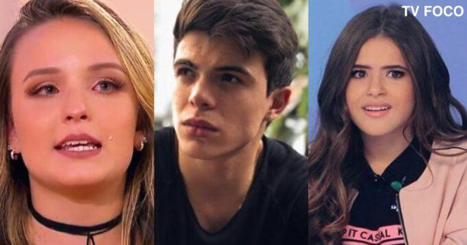 Larissa Manoela, Thomaz Costa e Maisa ficam ricos antes dos 18, mas sofrem com a fama e se enojam com verdade