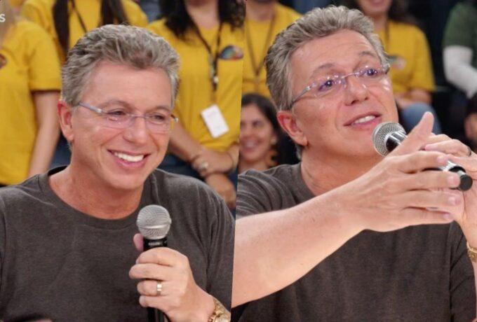 Após surgir vestido de personagem da TV, Boninho tenta se explicar, expõe Claudia Raia e verdade apavora