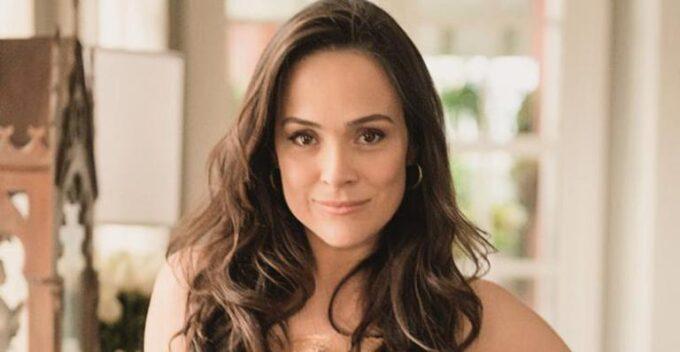 Após Orgulho e Paixão e reprise de Por Amor, Gabriela Duarte é escalada para novo trabalho na Globo
