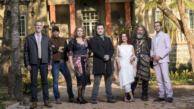 Em momento conturbado, Globo fez reunião com elenco de O Sétimo Guardião; atriz expõe todo o conteúdo