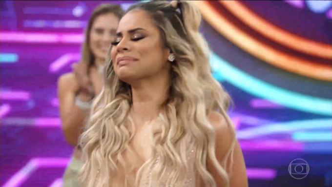 Cantora Lexa entrega o que é mais difícil no casamento com MC Guimê