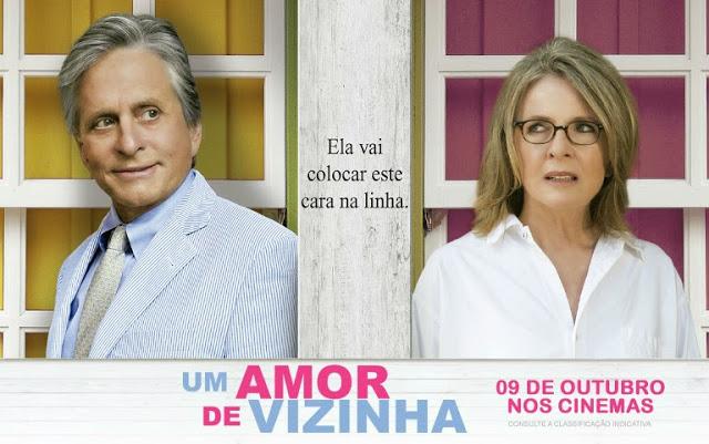 Globo vai exibir o filme Um Amor De Vizinha Na sessão Da Tarde desta segunda-feira (20)