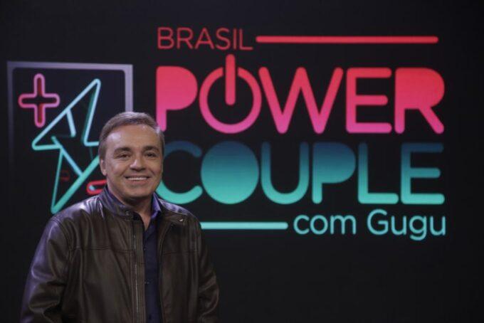 Participante se transformam em animais em prova diferente do Power Couple Brasil