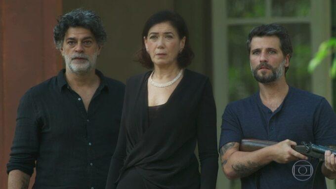 O Sétimo Guardião tem 2ª pior audiência final da novela das nove; confira os consolidados de sexta-feira (17/05/19)
