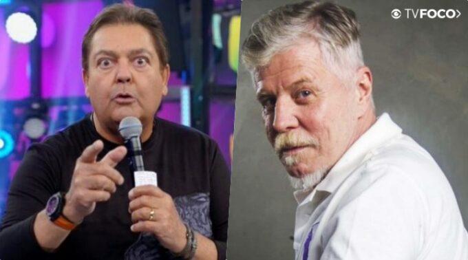 Na Globo, Faustão anuncia fim de Domingão e telespectadores se dividem em alívio e revolta
