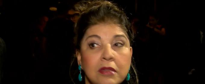Roberta Miranda revela porque os homens não se aproximam mais dela e expõe casamento secreto de 8 anos