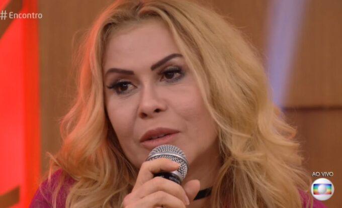 """Joelma revela ritual inacreditável para perdoar Ximbinha e deixa fãs em desespero: """"Três noites de joelho chorando"""""""