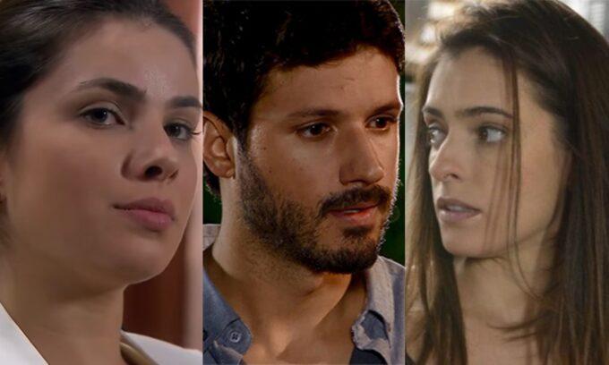 As Aventuras de Poliana: Débora destrói Luisa, Kessya é surpreendida por Filipa e Otto revela sua verdadeira face