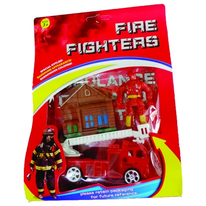 kit bombeiro infantil brinquedo militar
